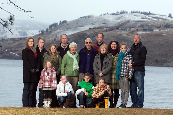 Wisse Family