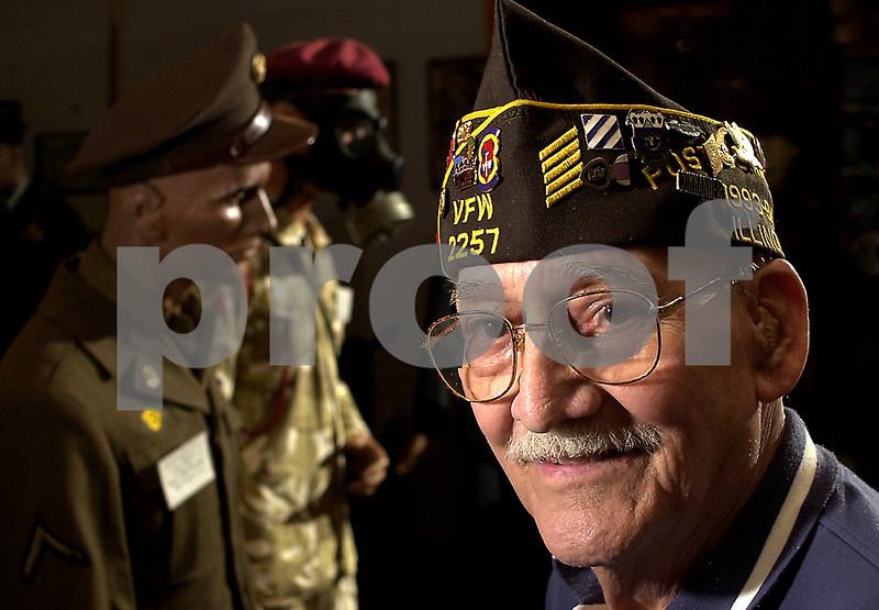 """""""Veteran/Galesburg, IL"""""""