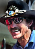 Richard Petty, Daytona, Florida, 1991<br /> Photograph © 2012 Larry Singer