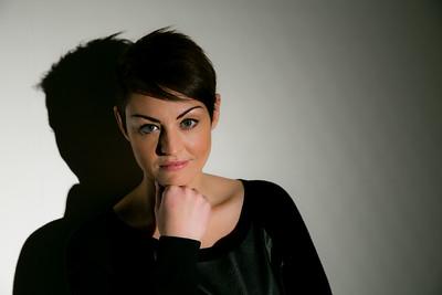 Portrait Photography Nuneaton