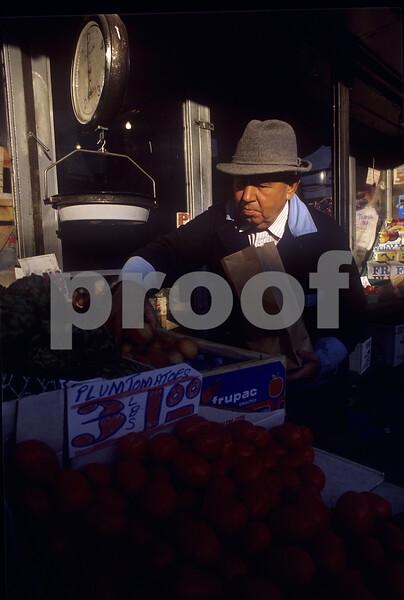 """Market Man/Boston, MA"""