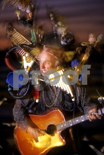 """""""Mallory Musician/Key West, FL"""""""
