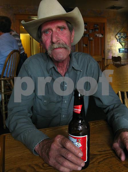 """""""Cowboy/Buffalo, WY"""""""