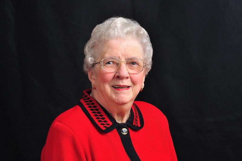 Grandma Adele at 90 years young