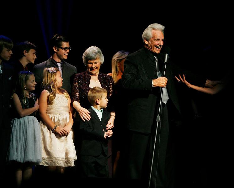 IBMA Awards 2011
