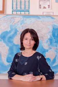 Денисова Татьяна Валерьевна