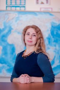 Шигина Светлана Сергеевна