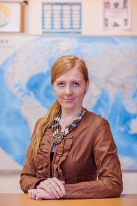 Митина Наталия Витальевна