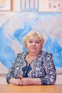 Завьялкина Надежда Владимировна