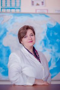 Маргиева Валерия Валентиновна