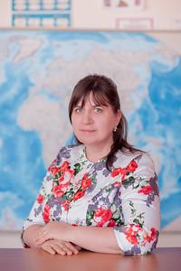 Пылаева Наталья Геннадьевна
