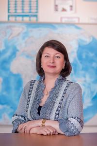 Никонорова Галина Аркадьевна