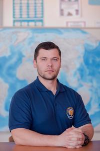 Елисеев Максим Владимирович