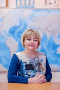 Мордашова Татьяна Владимировна