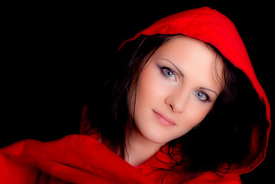 Portrete - Adina