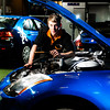 iov skills,deltion college,zwolle,automonteur jimme bes,automobile technology