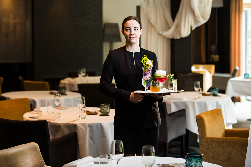 skills,vmbo,anne nijhoff,gastvrouw,restaurant,horeca,cocktails