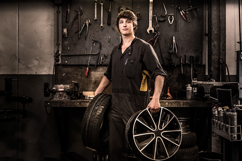 skills,vmbo,bryon jorna,autotechnicus,autotechniek,renault,emmen