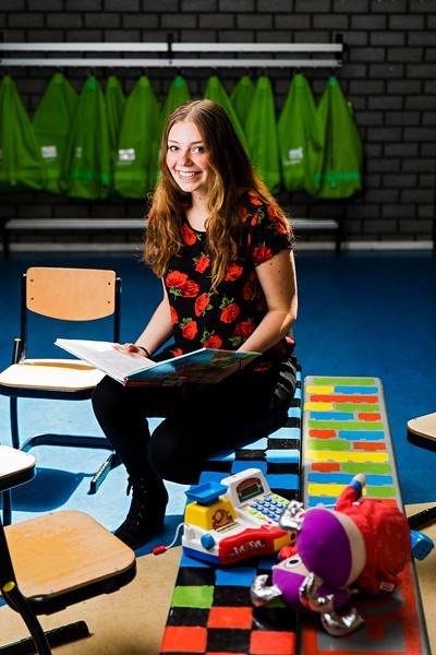 skills,lole van den broek,onderwijsassistent,oostvoorne