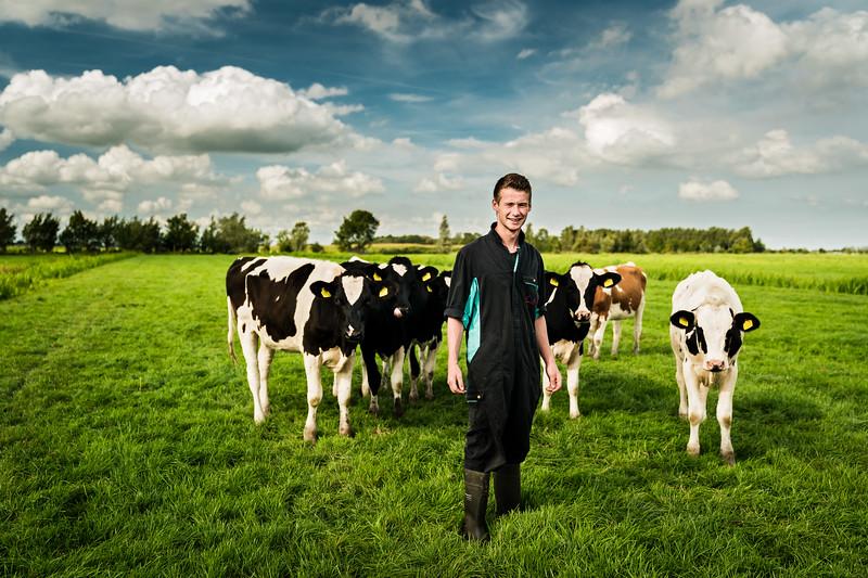 skills heroes,world skills netherlands,martijn verburg,vakbekwaam medewerker melkveehouderij,koeien,boerderij