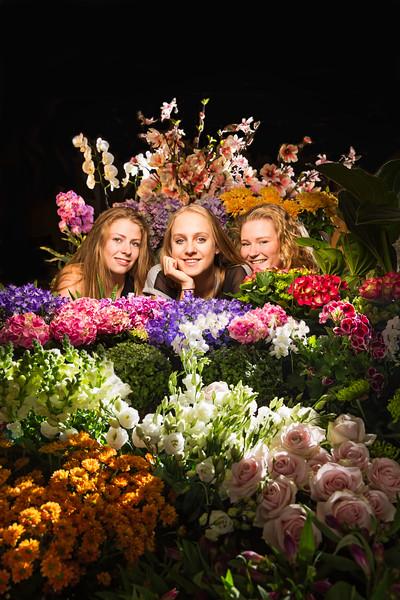 skills,vmbo,bloem en design,bloemschikken,bloemenwinkel,combi plant,beneden leeuwen,kimberly vink,cynthia van den broek,sam kobus
