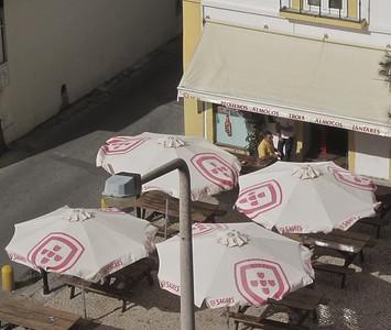 Portugal 7 - Faro-Lagos-Cabo de Sao Vicente (9/2-9/27/2014)