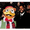 Feb 1997- the Weatherbird and Security's Ernest Pulliam