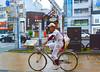 Street scenes, Kochi