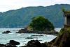 Southern seaside, Shikoku Island