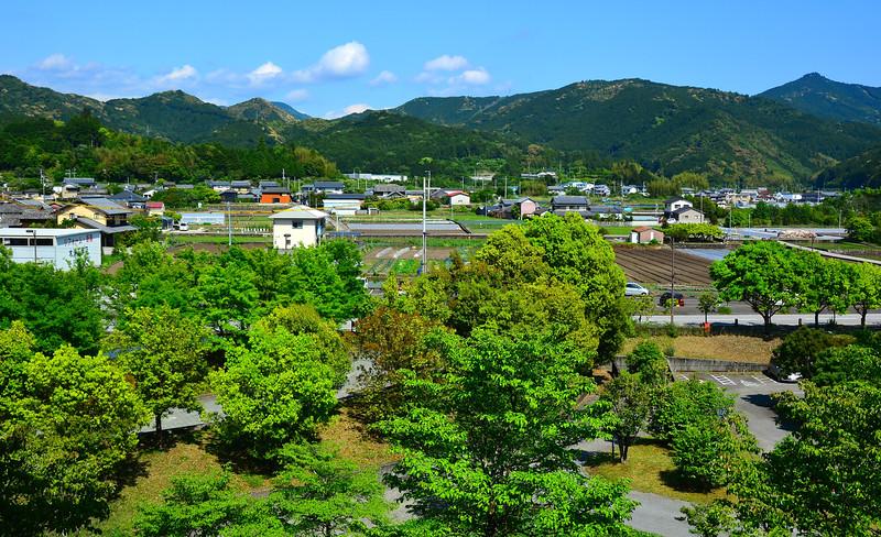 Shikoku scene