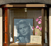 Ingrid Bergman is an icon in Japan, especially at beauty salons