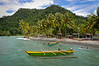 Tabla Nusu Beach: front
