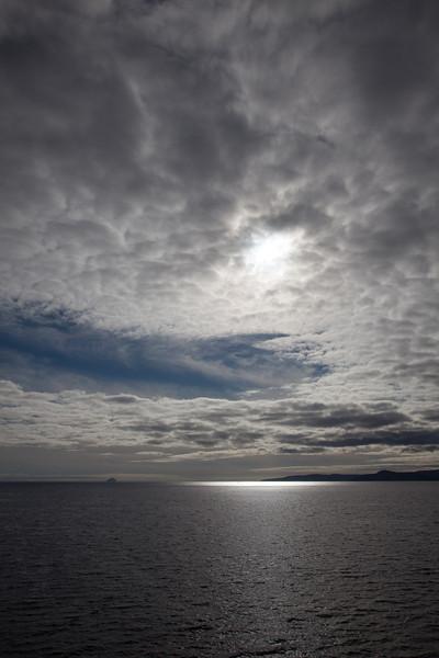 Scotland: Ferry to Arran