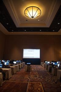 DesignScript workshop, Las Vegas