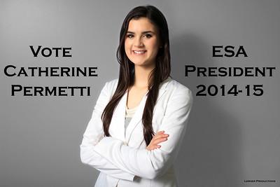 Catherine Permetti