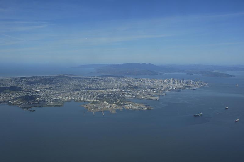 San Francisco (airshot)