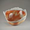 porcelaine  émail 1280° four gaz