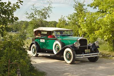 1930 Pierce Arrow