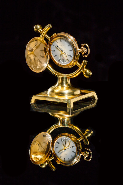 Dad's Timepiece 1918