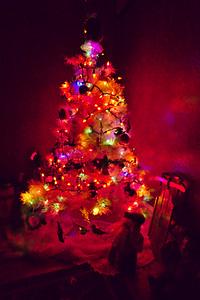 Yuletide Tree