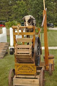 Nineteenth Century Automation