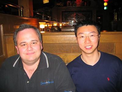AussieScum & UCC Vince (aka Steve & V)