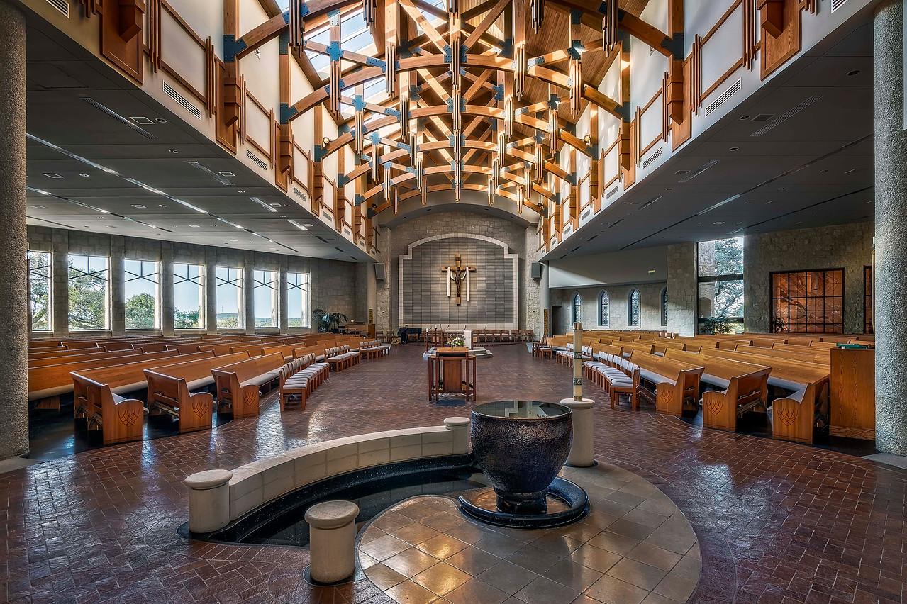 St  Peter's Borene Texas