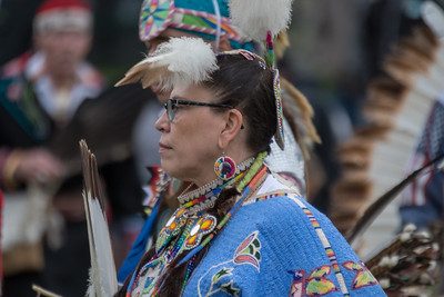 Dartmouth Pow Wow 2018.
