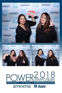 Power Symposium 2018