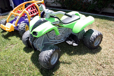 Power Wheels for sale