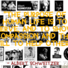 """The purpose of human life is to serve, and to show compassion and the will to help others.<br /> <br /> Albert Schweitzer<br /> <br /> <a href=""""https://www.azquotes.com/quote/263160"""">https://www.azquotes.com/quote/263160</a><br /> <br /> Albert Schweitzer: My Life is My Argument<br /> <a href=""""https://www.youtube.com/watch?v=Wv0tK5VM4Fc"""">https://www.youtube.com/watch?v=Wv0tK5VM4Fc</a><br /> <br /> Top 5 Quotes By Albert Schweitzer - Alsatian theologian And Philosopher<br /> <a href=""""https://www.youtube.com/watch?v=rCSQyX_UMAI"""">https://www.youtube.com/watch?v=rCSQyX_UMAI</a><br /> <br /> <a href=""""https://salphotobiz.smugmug.com/Seen-on-Media/i-xgQTRGN"""">https://salphotobiz.smugmug.com/Seen-on-Media/i-xgQTRGN</a>"""