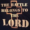 """for the battle is not yours, but God's.-2 Chronicles 20:15 <br /> <br /> <a href=""""https://www.biblegateway.com/passage/?search=2%20Chronicles"""">https://www.biblegateway.com/passage/?search=2%20Chronicles</a>+20&version=KJV<br /> <br /> <a href=""""https://www.openbible.info/topics/the_battle_is_the_lords"""">https://www.openbible.info/topics/the_battle_is_the_lords</a>"""