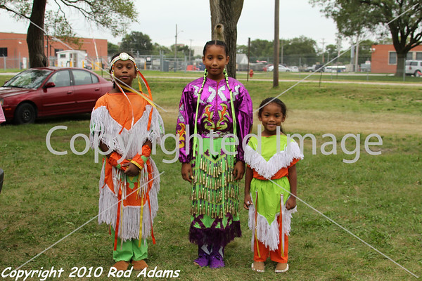 2010 Indian Center, Inc. Powwow
