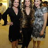 Wendy Conrad, Kim Marks, Ginny Brewer